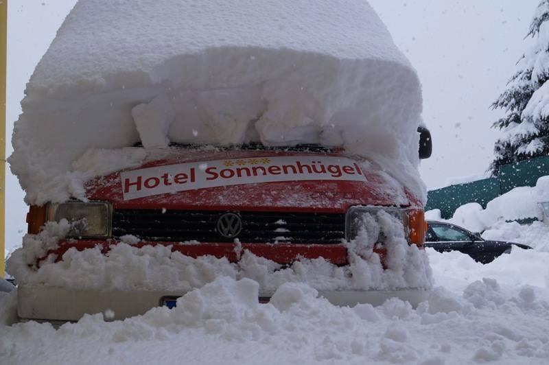 Hotel bus Sonnenhügel