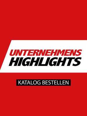 UNTERNEHMENS HIGHLIGHTS