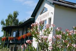 Pension Römerhof in St. Lorenzen am