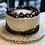 "Thumbnail: Whole Oreo Cake (6"" and 8"")"