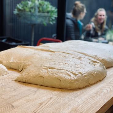 ough, so much dough