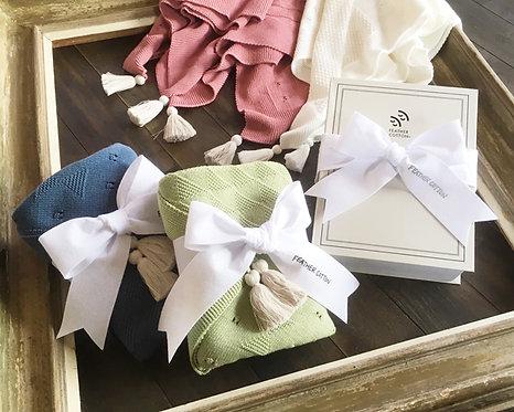 ブランケット用 Original gift box