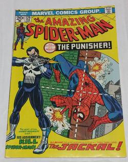 spiderman 129