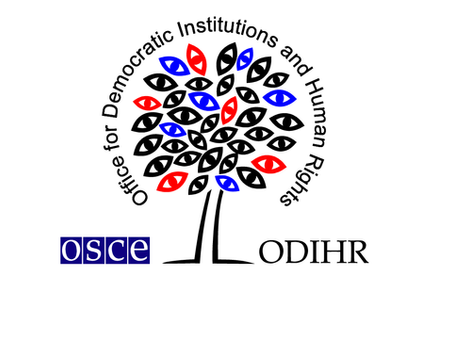 OSCE Human Rights and Pandemic Report