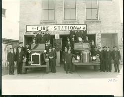 Fire Department 1957