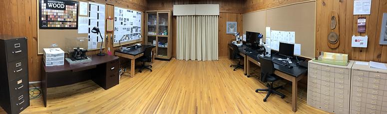 Wood ID Laboratory