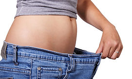 Cirugía robótica da Vinci, bajar depeso, obesidad