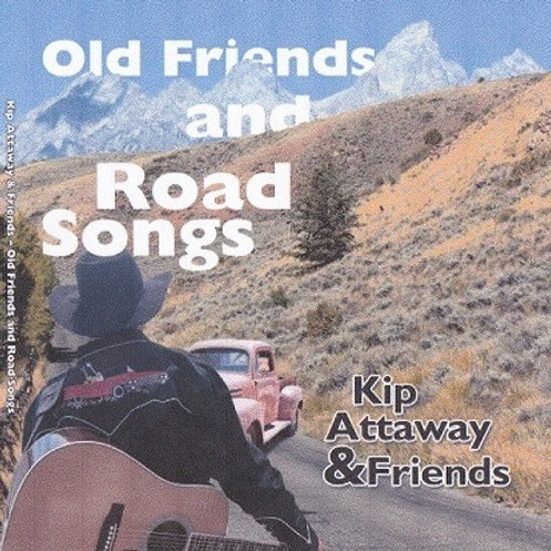 Old Friends and Road Songs