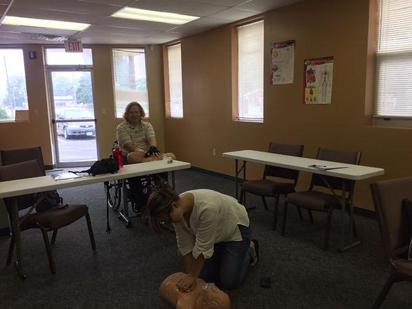Shannon Trecartin Adult CPR.JPG