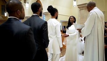 Best Wedding Videography in Richmond