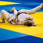 Judo Kämpfen