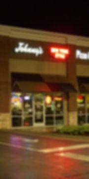 JOHNNY'S NEWYORK STYLE PIZZA IMAGE NO DA