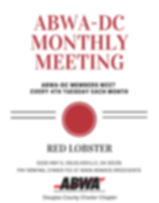 ABWA MONTHLY MEETING HEADER RED LOBSTER.