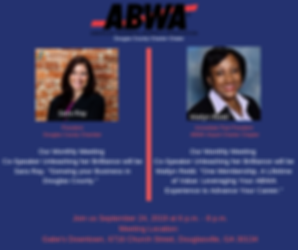 Co Speakers Sara Ray and Matlyn Redd.png