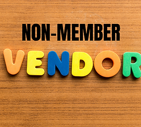 Non-member Vendor Package