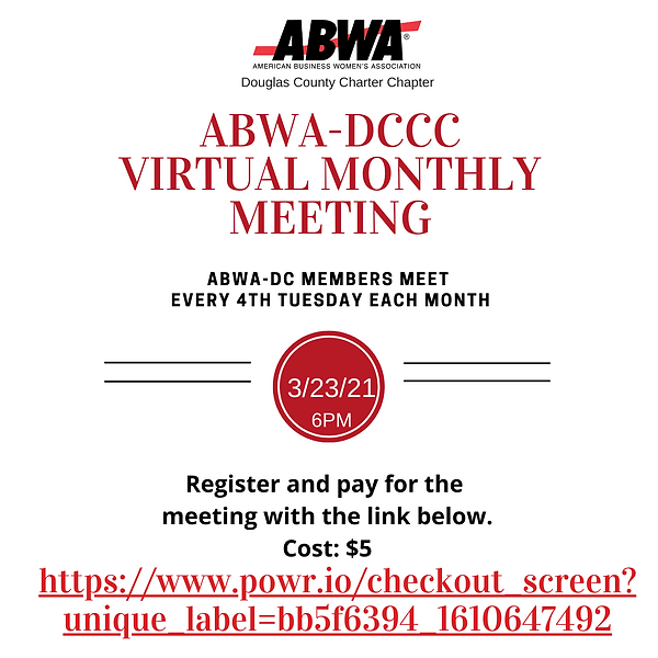 ABWA MONTHLY MEETING HEADER March 23 202