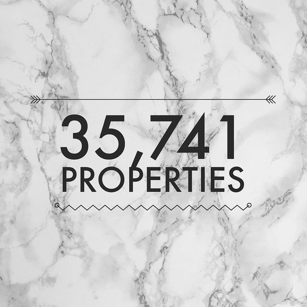 35,741 properties within Waterlooville
