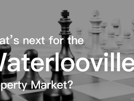 What's Next for the Waterlooville Property Market?