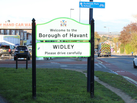 A Few Facts About The Property Market In Widley