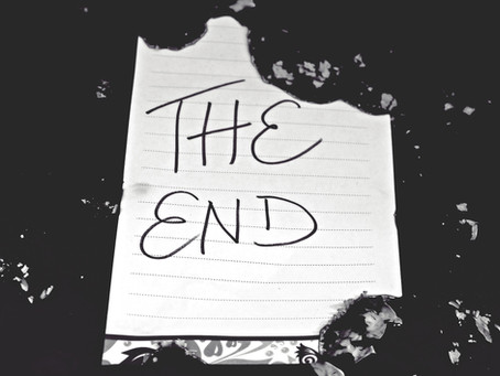 Ending A Tenancy