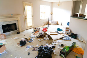 How To Avoid A Deposit Disaster