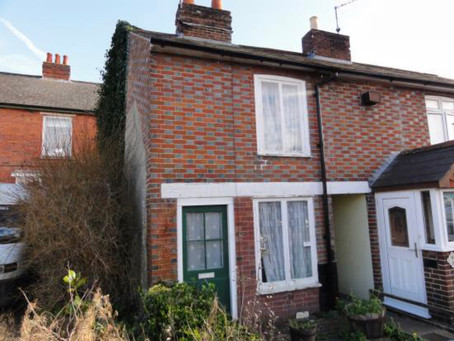London Road, Buy to Let deal 6.5%