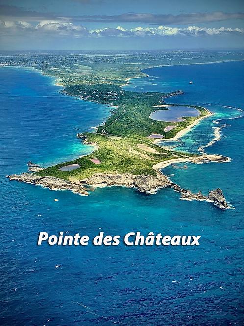 """""""Gyro""""Circuit Vert  (Pointe des Châteaux) """"1 Personne""""20 minutes."""