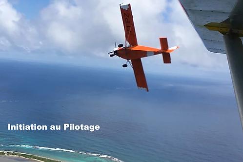 Initiation au Pilotage