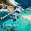 "Thumbnail: ULM ZENAIR ""Circuit Rose""  PDC - Petite Terre ""1 Personne"" 35minutes"