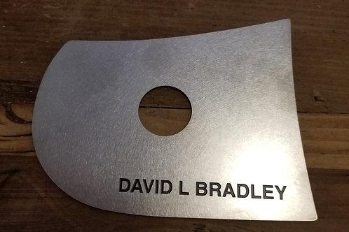 Bradley Pottery Rib-large