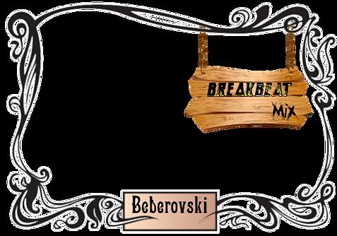 breakbeat mixset