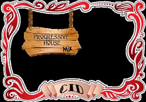 Progressive house mix dj set Cid