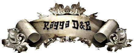Ragga drum mix & liveset