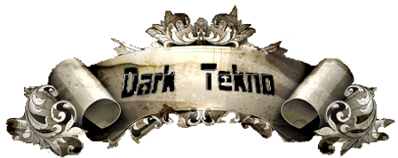 Dark tekno rave party sounds