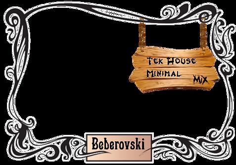 minimal house mix djset beberovski