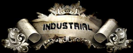 industrial hardcore tekno