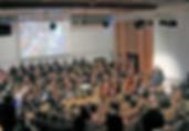 Etude des équipements audiovisuels Ecole de Musique
