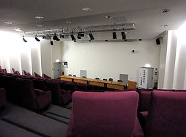 Etude équipements audiovisuel Université Diderot