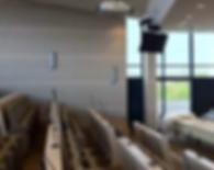 Etude technique des équipements audiovisuels salle de conseil