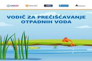 Objavljen vodič za prečišćavanje otpadne vode u Srbiji