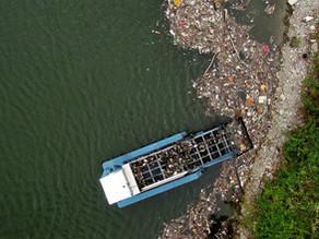 Misija čišćenja Dunava