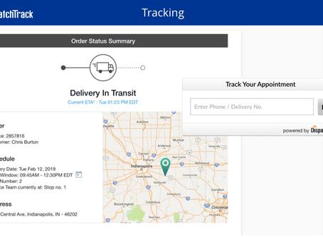 Last-mile Platform DispatchTrack lands $144M in First Funding