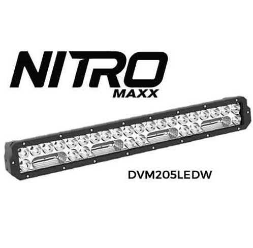 NITRO Maxx LED Light Bar
