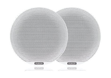 SG-F772W 7.7 280 Watt Coaxial Classic Pair of Marine Speakers