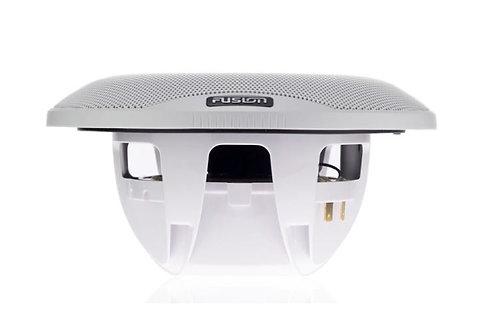 SG-F652W 6.5 230 Watt Coaxial Classic Marine Speaker Side Profile View