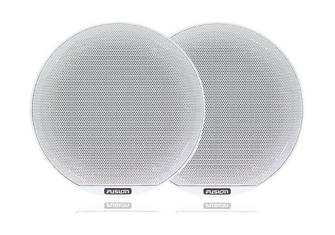 SG-F882W 8.8 330 Watt Coaxial Classic Pair of Marine Speakers