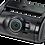 Thumbnail: LogOn Full HD 2CH Drive Record Dash Cam System