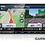 Thumbnail: Kenwood AV Navigation System with 6.8inch WVGA Clear-coated Resistive Display