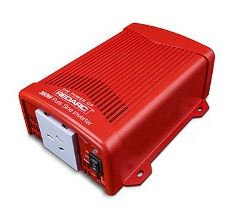 Redarc 350W 12V Pure Sine Wave Inverter