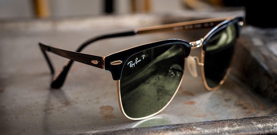 Le port de lunettes de soleil, indispensable 91a4df8569dd
